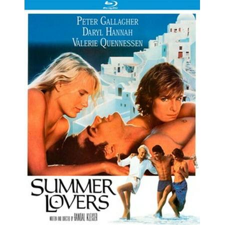 Summer Lovers (Blu-ray)](Mr Lover Lover)