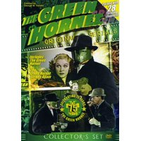The Green Hornet: Original Serials Collector's Set (DVD)