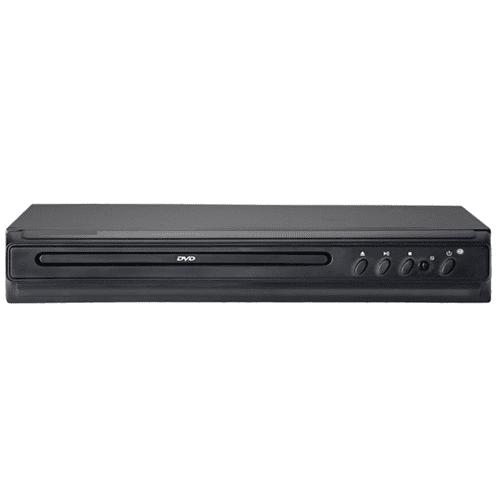 Sylvania SDVD1073 Progressive Scan Auto Load DVD Player - Refurbished
