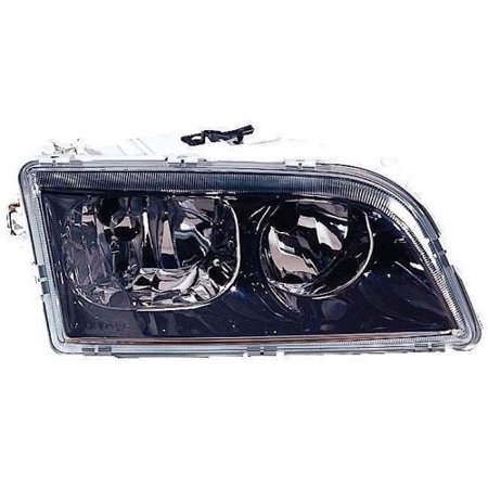 Go Parts 2000 2002 Volvo S40 Front Headlight Headlamp Assembly Front Housing Lens Cover Right Passenger Side 30896587 0 Vo2503109