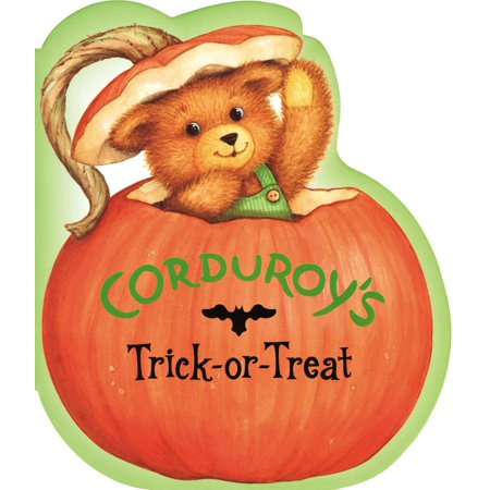 Corduroy's Trick or Treat - Best Friend Group Halloween Costumes