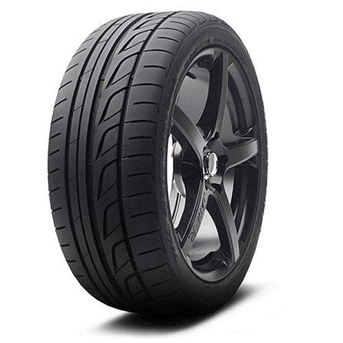 Bridgestone Potenza RE760 Sport Tire 205/50R17XL