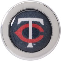 Minnesota Twins WinCraft License Plate Screwcovers - No Size