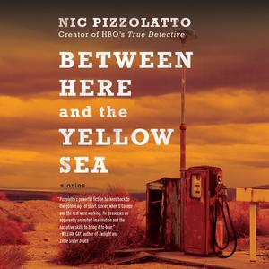 Between Here and the Yellow Sea - Audiobook