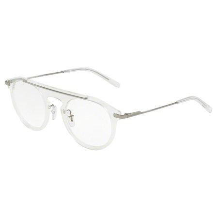 62dbcddf0ba0 Eyeglasses Dolce  amp  Gabbana DG 1291 04 CLEAR - Walmart.com