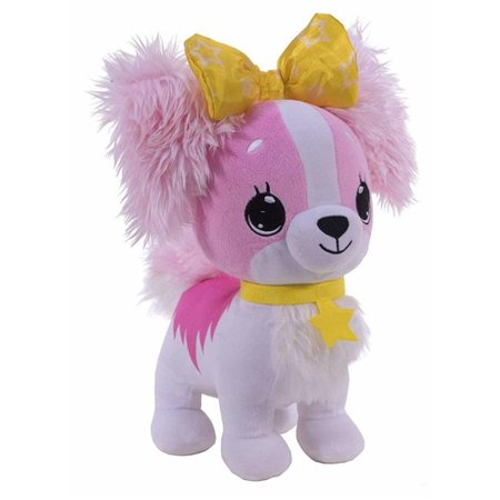Wish Me Pet Puppy Pink Cavalier (Wish Me All The Best)