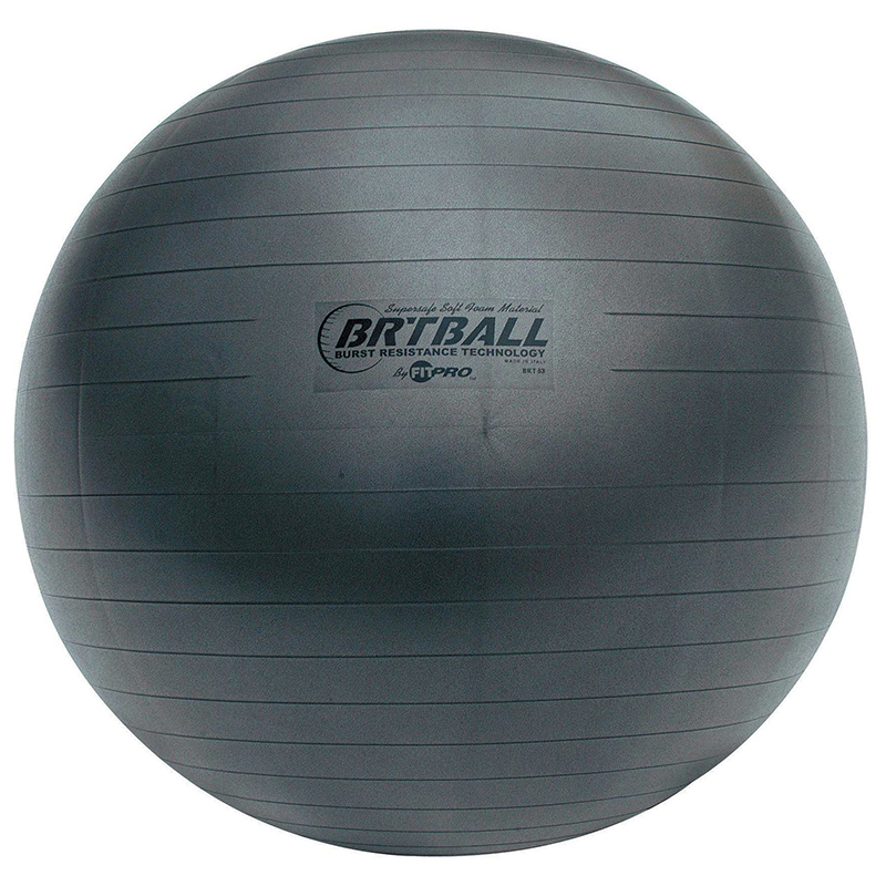 Champion Sports 53 cm FitPro BRT Training and Exercise Ball
