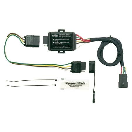 Miraculous Hopkins Towing Solution 11143875 Plug In Simple Vehicle To Trailer Wiring Digital Resources Caliashwinbiharinl