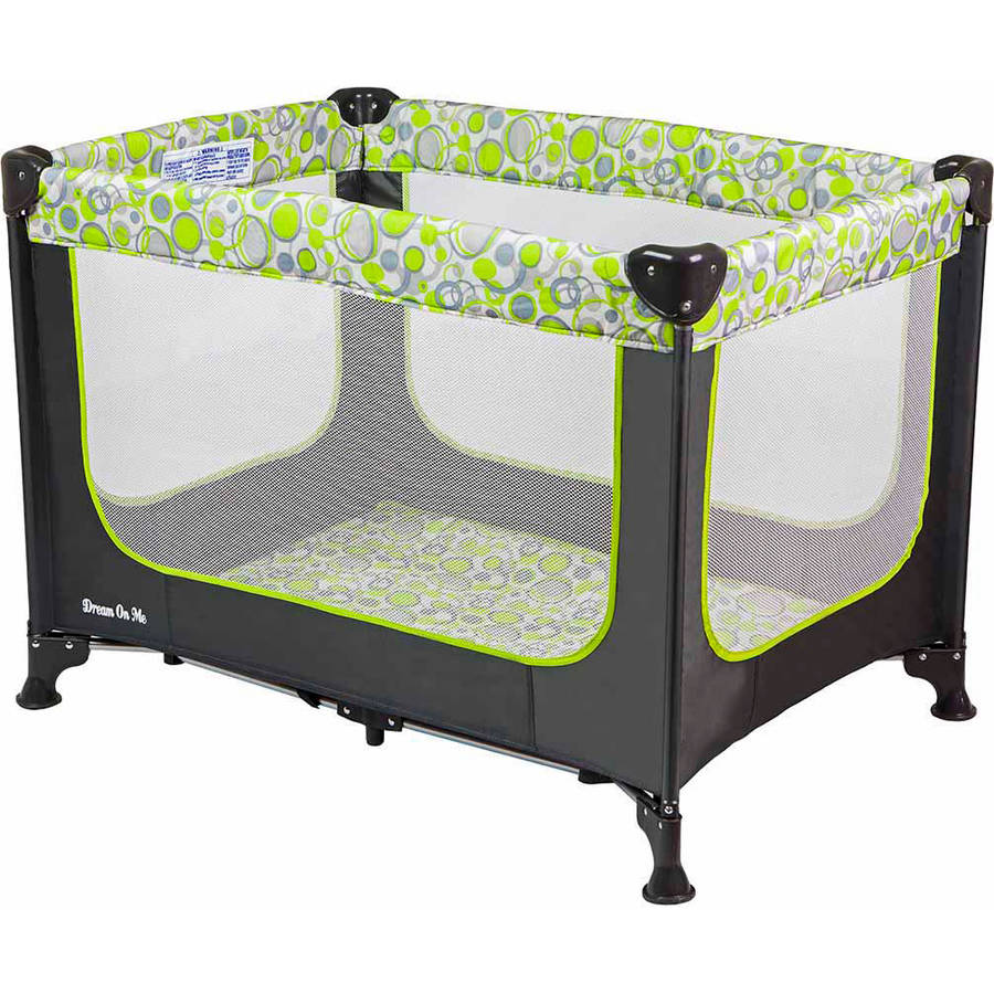Graco Pack N Play With Automatic Folding Feet Playard Animal