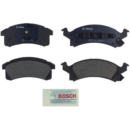 Go-Parts OE Replacement for 1992-1996 Chevrolet Beretta Front Disc Brake Pad Set for Chevrolet -