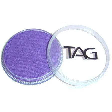 TAG Face Paints - Pearl Purple (32 gm)