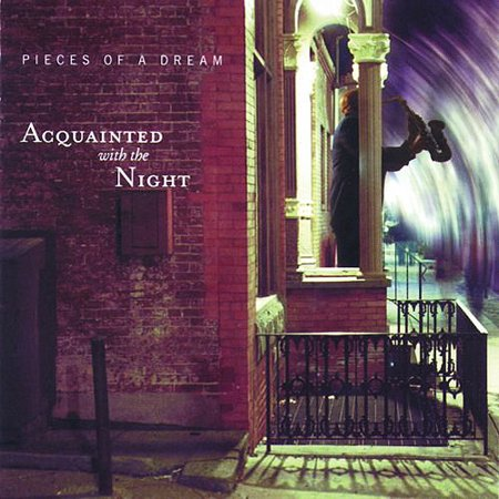- This is an Enhanced audio CD which contains regular audio tracks and multimedia computer files.Pieces Of A Dream: James Lloyd (piano, keyboards, programming); Curtis Harmon (drums, triangle).Additional personnel: Maysa Leak, Ramona Dunlap (vocals); Eddie Baccus Jr. (soprano, alto & tenor saxophones); Gerald Albright (alto & tenor saxophones, EWI, keyboards, programming); Kenny Blake (alto & tenor saxophones); Henri McMillan (trumpet); Cherie Mitchell (keyboards); Randy Bowland (acoustic & electric guitars); Ronny Jordan (guitar); David Dyson (bass); Bryan Brock (congas, percussion).Producers include: James Lloyd, Dave Love, Martin Walters, Gerald Albright, Randy Bowland.Recorded at The Studio, Philadelphia, Pennsylvania.All tracks have been digitally mastered using HDCD technology.