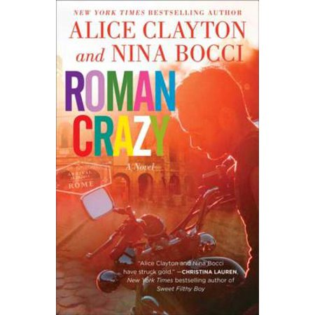Crazy Alice (Roman Crazy - eBook)