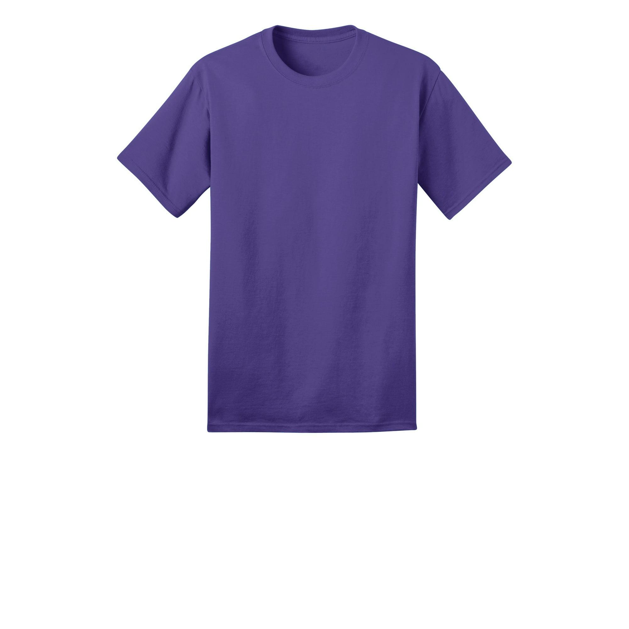 224594fac7989 Buy Sportoli Men s Essential Basic 100% Cotton Crew Neck Short ...