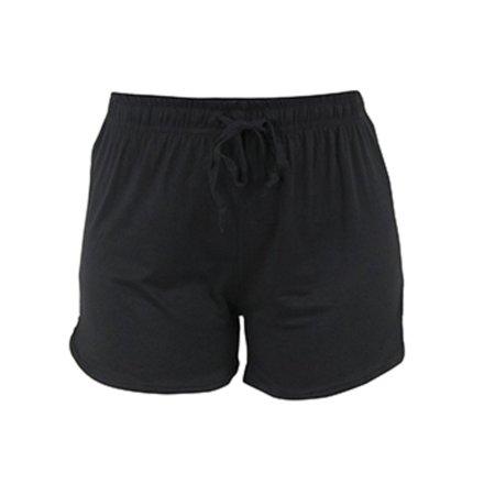 Hello Mello Trendy Womens Loungewear Shorts - Total Bliss - Mello Smello Halloween
