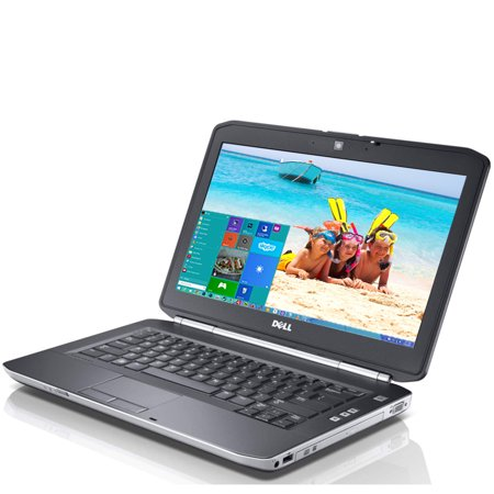 Certified Refurbished Dell Latitude E6430 14
