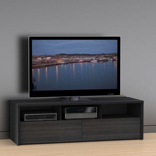 Nexera Sereni-T 60 in. TV Stand