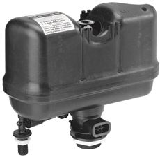 SLOAN REPLACEMENT SYSTEM FOR 501-B SERIES WITH FLUSH HAND...