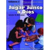 Guia Completa Para Jugar Junto a Dios, Volumen 3 : 20 Presentaciones Para El Invierno