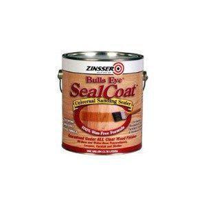 1 Gallon Sealcoat Sanding Seal