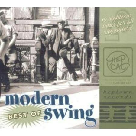 Best of Modern Swing / Various