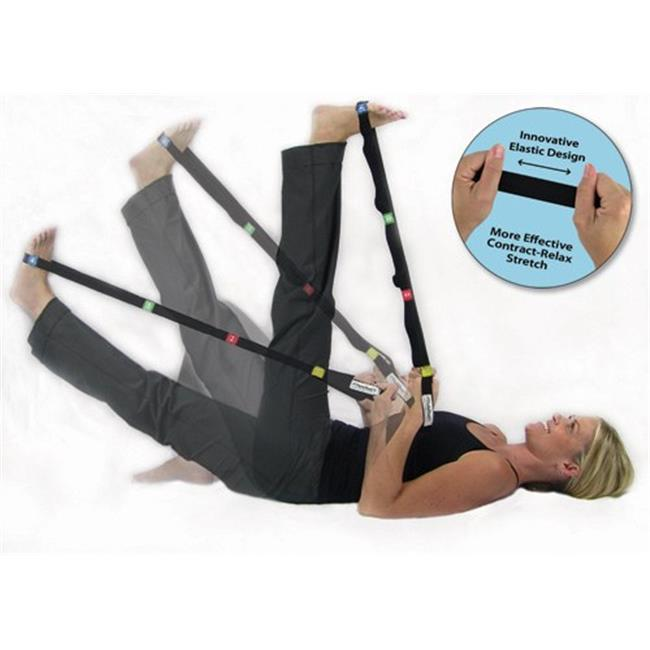 Complete Medical 22300 Thera Band Stretch Strap Each