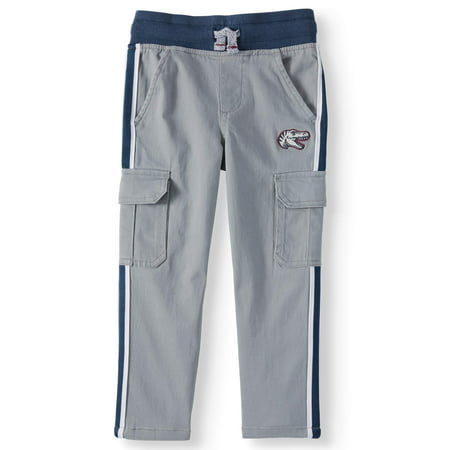 365 Kids from Garanimals Cargo Tape Pants (Little Boys & Big Boys)
