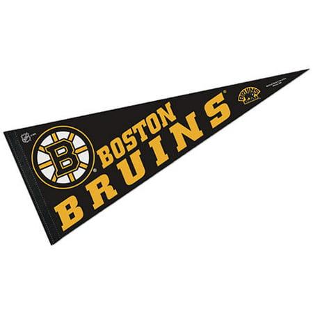 nhl boston bruins full size - Boston Bruins Pennant