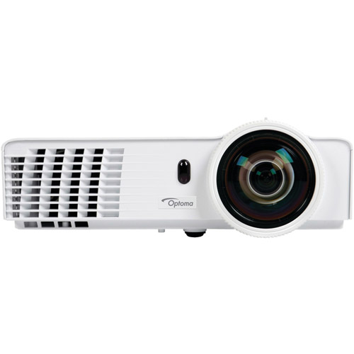 Optoma DLP W306ST Short Throw Projector
