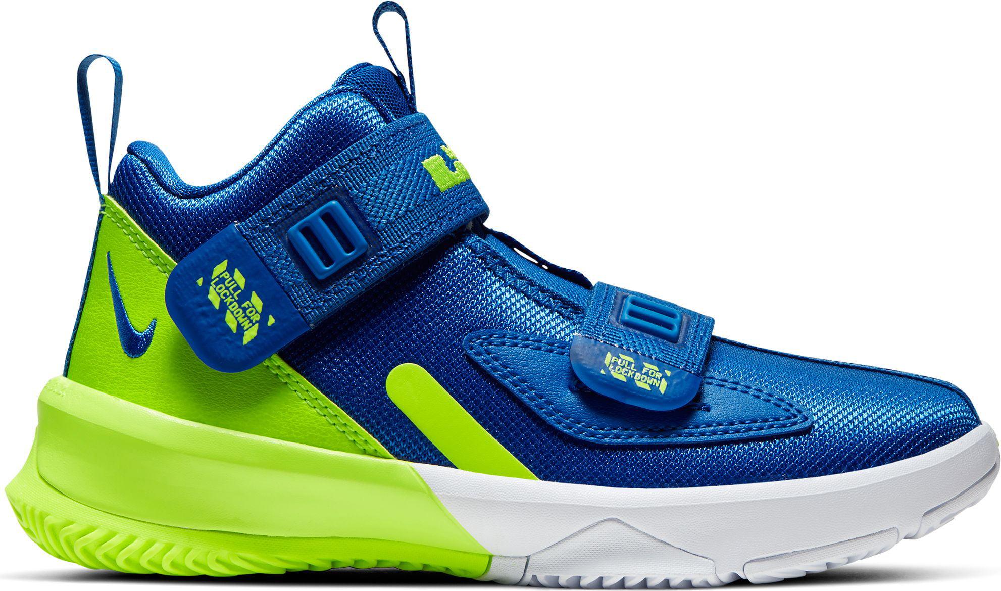 Nike Kids' Preschool LeBron Soldier 13