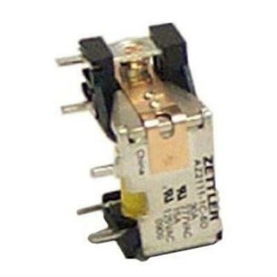 Ramco 5-00-0023 PCB Relay 6VDC SPDT 20 Amp With O Dust Cover