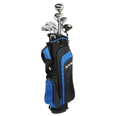 Ram Golf EZ3 Tall Mens +1