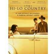 The Hi-Lo Country (DVD)