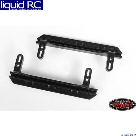 RC 4WD Z-S1867 Aluminum Rock Slider Set for Traxxas Trx4