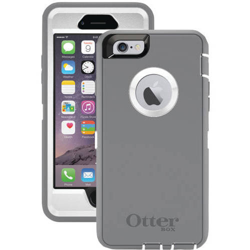 walmart otterbox iphone 6 otterbox apple iphone 6 defender series walmart 9961