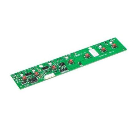 Express Parts Refrigerator Dispenser Power Control Board Replacement for Frigidaire Kenmore EAP1526493 ()