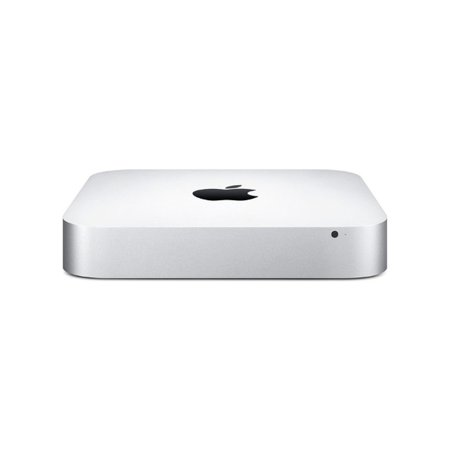 Refurbished Apple Mac mini Desktop PC Intel i5-2415M Dual Core 2.3GHz 2GB 500GB - MC815LL/A ()