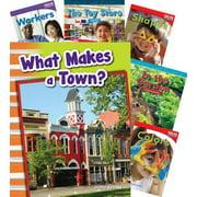 Community & Community Workers 2-Book Set
