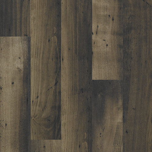 Shaw Floors Left Bank 5'' x 48'' x 7.94mm Maple Laminate in Eiffel Maple