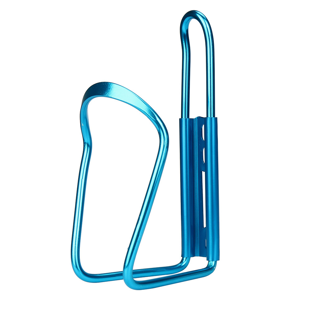 Hot Sale New Aluminum Alloy Bike Bicycle Cycling Drink Water Bottle Rack Holder Cage