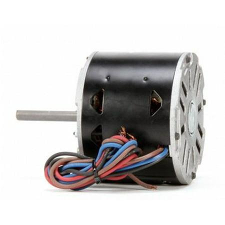- Day/Night/Payne Furnace Motor 1/3 hp 1075 RPM 2-Speed 208-230V Century # ODN1036A