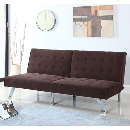 Best Master Furniture's Palladin Convertible (Best Convertible For Tall People)