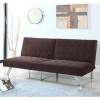 Best Master Furniture's Palladin Convertible Futon