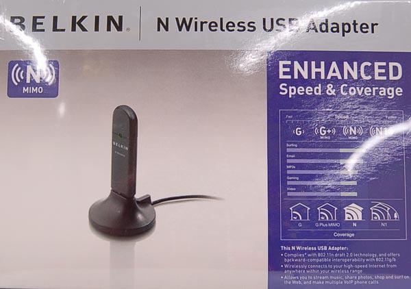 BELKIN F5D8053 N DESCARGAR CONTROLADOR