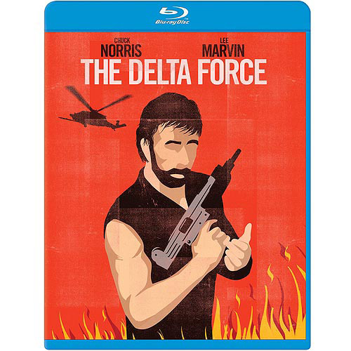 The Delta Force (Blu-ray) (Widescreen)