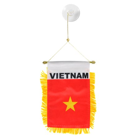 - Vietnam Mini Window Banner