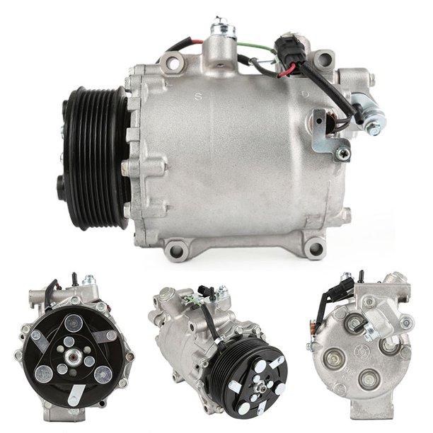 AC A/C Compressor Fits For Acura ILX Acura RDX Honda Civic