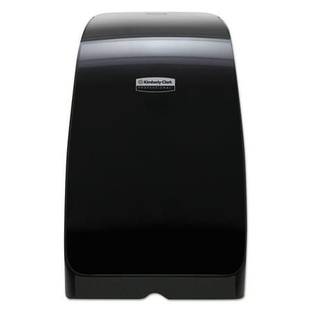 ssional* Electronic Cassette Skin Care Dispenser, 1200mL, 7.29 x 11.69 x 4, Black (Electronic Dispenser)
