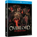 Overlord: The Complete Series on Blu-ray