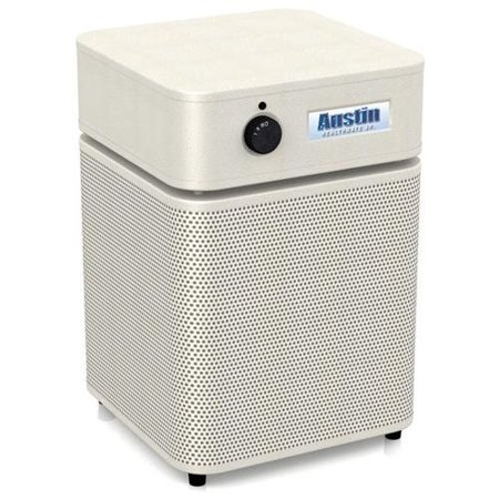 Austin Air Healthmate Junior Air Purifier, Black Free Shipping